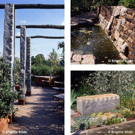 Br ckenkopfpark for Gartengestaltung 700 qm
